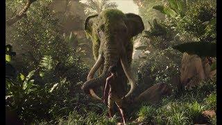 'Mowgli' Official Trailer (2018) | Christian Bale, Cate Blanchett