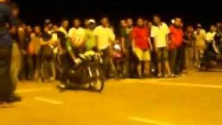 getlinkyoutube.com-(ride it right) K.M.D motor kedah