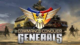 getlinkyoutube.com-Вспомним - Command and Conquer Generals Contra 008. Выпуск #13