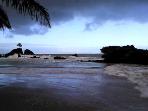 Praia de Tambaba Nudismo na Paraiba
