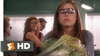 Starship Troopers (1/8) Movie CLIP - Anatomy of a Sand Beetle (1997) HD
