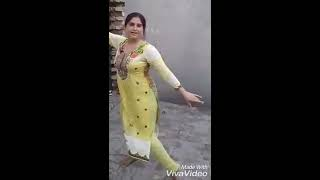 Karachi Sindh Girl Sexy Video