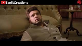 Yaara tu mujhme youn basa | sad heart touching whatsapp status video | Sanjit Creations