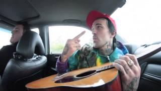 Yelawolf - Slumerican Tour Vlog ep.10