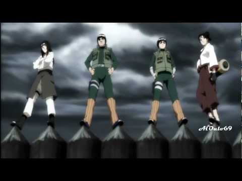 Naruto Shippuden Blood Prison Protectors of the Earth
