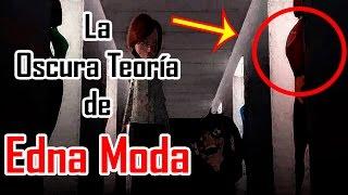 getlinkyoutube.com-La OSCURA TEORÍA de EDNA MODA ( Los Increibles)