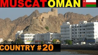 My Oman Trip