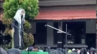 getlinkyoutube.com-Nyaris Tanpa Suara Ketika Syekh Rasyid Baca Al Quran