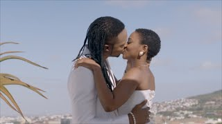 getlinkyoutube.com-Flavour - Ololufe Ft. Chidinma [Official Video]