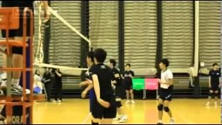 getlinkyoutube.com-Future Directions: 石川祐希選手の日本生命