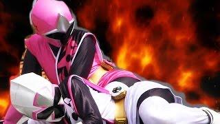 getlinkyoutube.com-手裏剣戦隊ニンニンジャーショー Ⅲ 最高画質1080P60 [2/6] キャラクターショー Shuriken Sentai Ninninger Show 動画