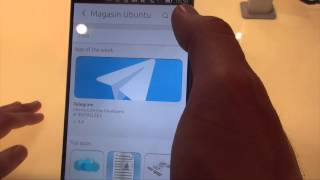 getlinkyoutube.com-Prise en main du Meizu MX4 Ubuntu Edition