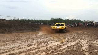 "getlinkyoutube.com-""Dirty Air Borneo"" Indonesia Xtreme Offroad Racing seri 5 at Banjarbaru 2014 (Bonus Track)"