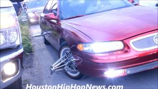 "getlinkyoutube.com-JPrince Jr epic blockparty in 5thWard with Meek Mill Chris Brown ""Houston Hip-Hop News"""