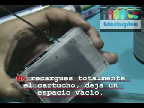 "... De Cartuchos Alternativos Recargables Para Epson TIMG"" MP3 Gratis"