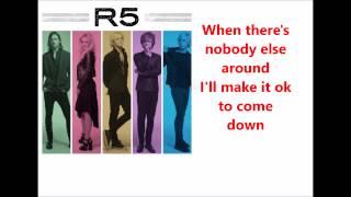 getlinkyoutube.com-R5 what you're missing Lyrics