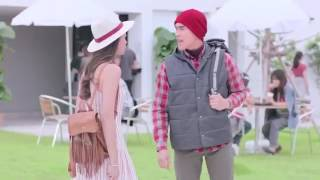 NadechYaya: โฆษณา รักหมดใจใครๆก็ใช้ TrueMoveH เครือข่าย 4G ที่ 1 ในใจคุณ