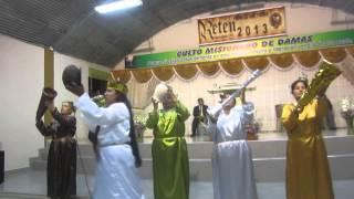 """getlinkyoutube.com-Drama:""""Las Vasijas"""" - Iglesia de Villa Hermosa del MMM"""