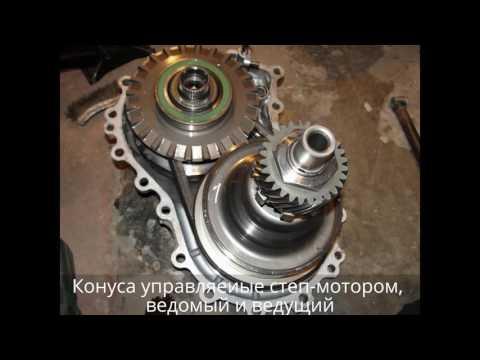 Как проверить степ мотор вариатора на неисправность электроцепи,p1778 CVT NISSAN MURANO.