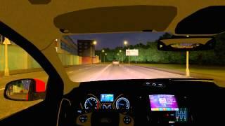getlinkyoutube.com-Ford Focus III ST City Car Driving (G27) BR
