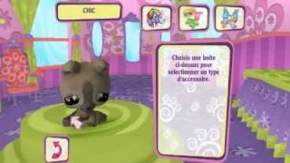 getlinkyoutube.com-Game play little pet shop