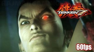 getlinkyoutube.com-Tekken 7 - PS4/XB1 Announcement Trailer @ 1080p (60fps) HD ✔
