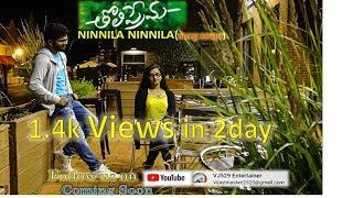 Ninnila Cover song | Ninnila Full Video Song | Tholi Prema Video Songs | Varun Tej, Raashi Khanna