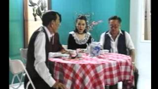 getlinkyoutube.com-新加坡方言谐剧:王沙 & 野峰  全光盘 ( 笑話白言合集)