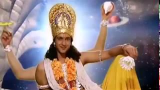 Hey Surnayak hey Asurar.  Jai Shri Krishna. 1st Episode. (Colors TV)
