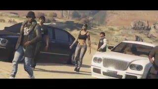 getlinkyoutube.com-Meek Mill - Gave Em Hope (GTA 5 Music Video) [Directed By We Are Murderville]