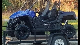 Download video 2016 yamaha wolverine r spec in full size for Top speed of yamaha wolverine side by side