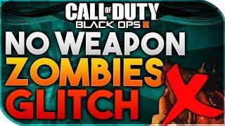 "getlinkyoutube.com-Black Ops 3 | NO WEAPON GLITCH - ZOMBIES ""SHADOWS OF EVIL"" (BO3 NO GUN GLITCH)"