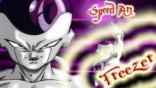 getlinkyoutube.com-Emblemas Black Ops 2/ Speed Art Freezer de Dragon Ball