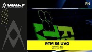 getlinkyoutube.com-VÖLKL RTM 86 UVO 2015-16