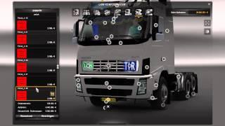 getlinkyoutube.com-[ETS2 v1.16.] Volvo FH12 + Addons