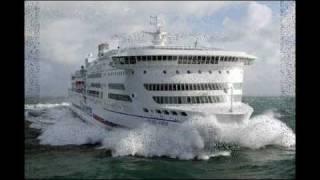 getlinkyoutube.com-BRITTANY FERRIES MV PONT AVEN