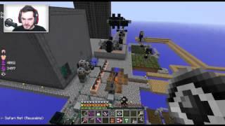 Minecraft: Sky Factory Ep. 57 - FROZEN WIRES