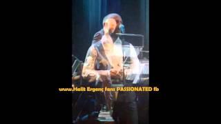 getlinkyoutube.com-Halit Ergenc's concert in Bahrain 3/3/2016  Thanks Imad  GREAT VIDEO