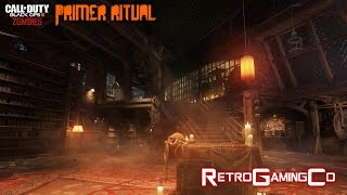getlinkyoutube.com-Black Ops 3: Zombies truco bestia y primer ritual