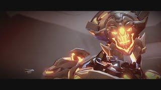 Halo 5: Guardians - All Warden Eternal Boss Battles [1080p 60FPS HD]