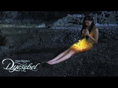 DYESEBEL Episode: Happy Feet