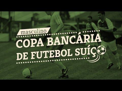 Copa Bancária de Futebol Suíço Masculino 2015