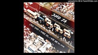 Larry Gaaga X Wande Coal X Baseone – Sho Ja (Official Audio 2017)