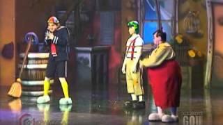 El  Show de El Chavo Animado