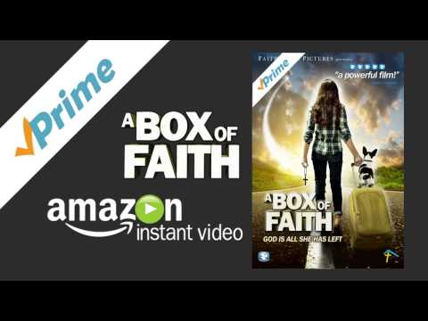 Box Prime Trailer