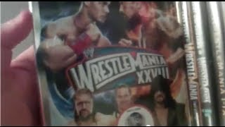 getlinkyoutube.com-WWE / WWF / TNA / ROH DVD Collection