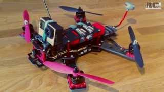 emax nighthawk  pro 280 review  and modifications