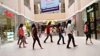 getlinkyoutube.com-Aashiqui 2 Mashup Choreography : Piah Dance Company