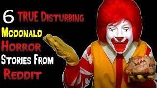 getlinkyoutube.com-6 TRUE Disturbing Mcdonald stories
