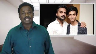 Beep Song Controversy:  Simbu and Anirudh creates Unease